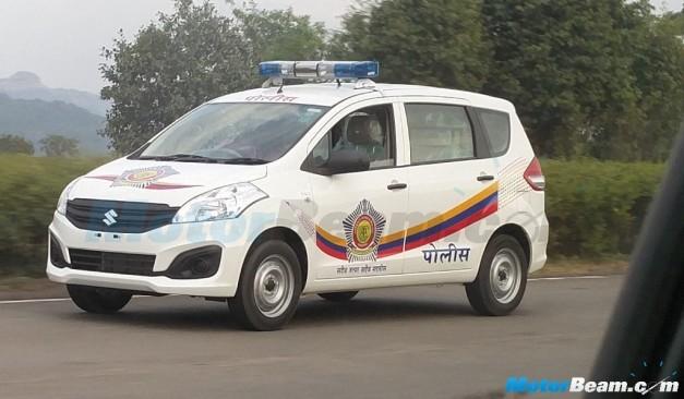 maruti-ertiga-mumbai-police-patrol-cars-india