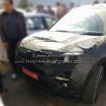 maruti-suzuki-yba-head-lights-spied