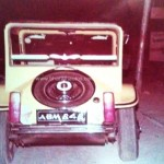modified-standard-herald-buggy-yellow-india-rear-view