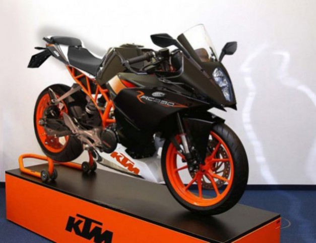 second-generation-ktm-duke-390-ktm-rc390-ride-by-wire-technology