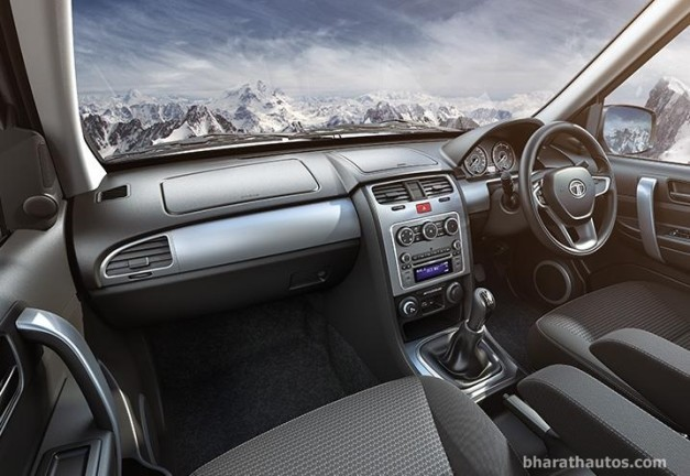 tata-safari-storme-varicor-interior-inside