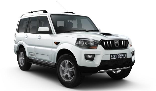 mahindra-scorpio-2.2-litre-petrol-indian-market