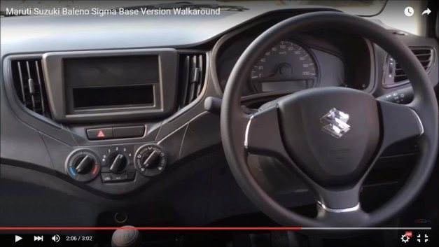 maruti-baleno-sigma-base-variant-dashboard-interior-cabin-inside