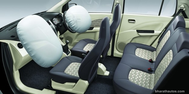 maruti-suzuki-celerio-dual-airbags-abs-optional