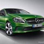new-2016-mercedes-benz-a-class-facelift-india-front-view