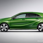 new-2016-mercedes-benz-a-class-facelift-india-side-profile