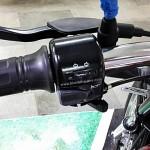 2016-bajaj-ct-100b-brake-clutch-lever