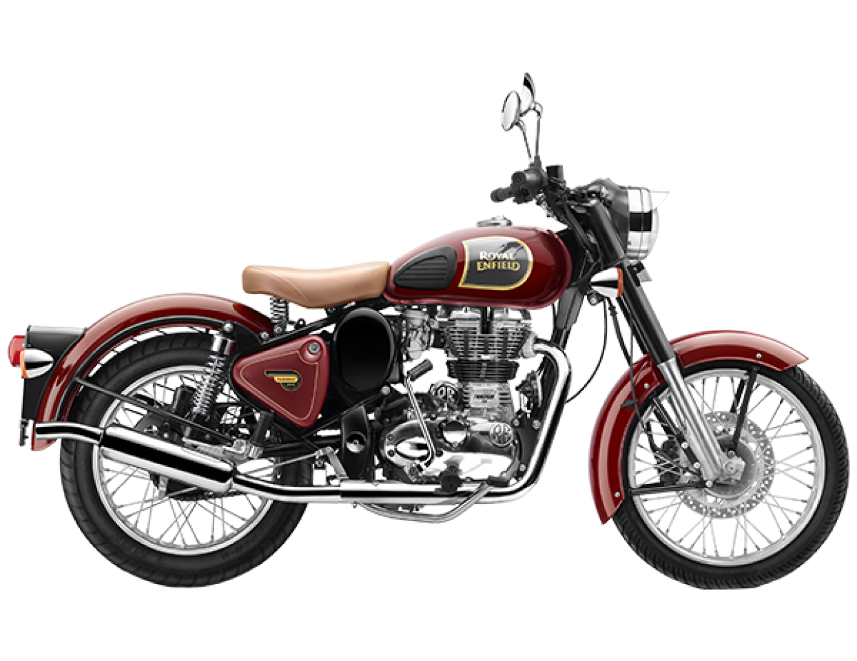 Royal Enfield Add 9 New Color Options Across Its Range