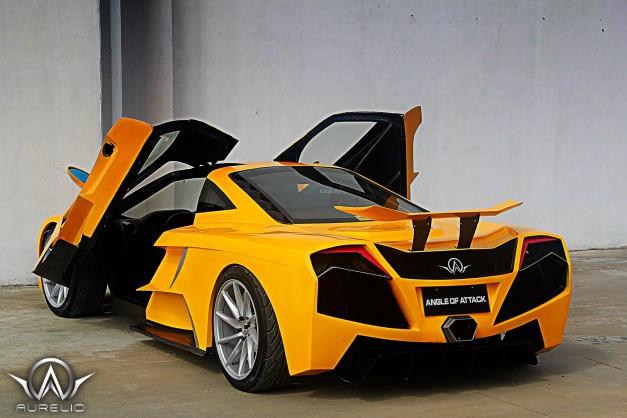 factor-aurelio-automobile-first-filipino-supercar-philippines-rear-view
