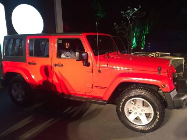 jeep-wrangler-outside-exterior-showcased-bangalore-india