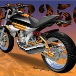 mahindra-150cc-motorcycle-pictures-images-photos-rear
