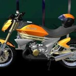 mahindra-150cc-motorcycle-pictures-images-photos-side-profile