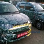 mahindra-kuv100-spied-pictures-photos-images-snaps