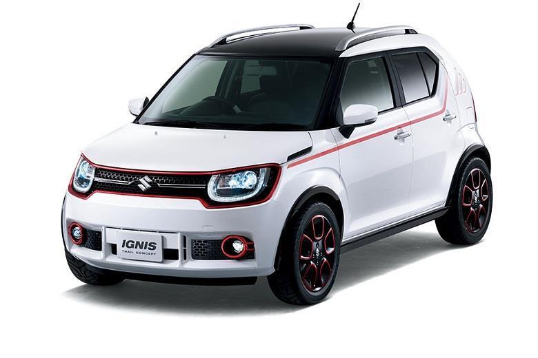 Alpha Auto Sales >> Maruti Suzuki to retail Ciaz facelift, Ignis from NEXA outlets