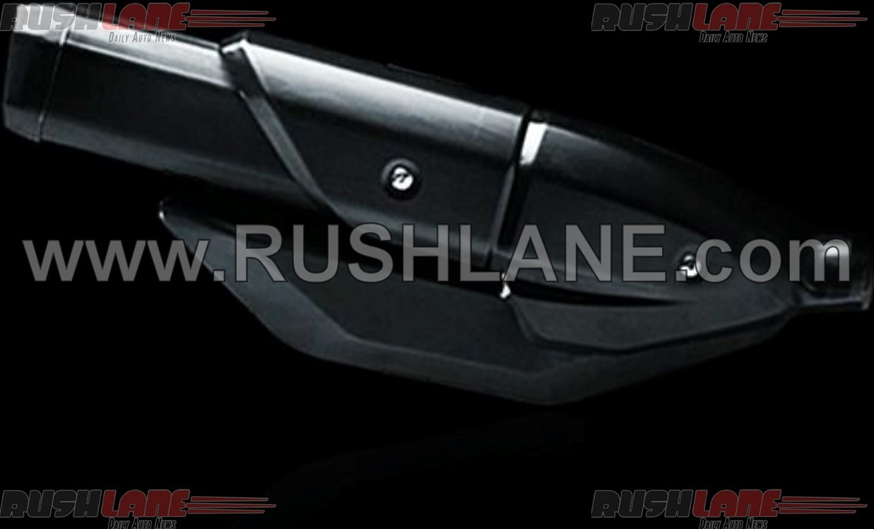 tvs-apache-rtr-200-4v-exhaust-pipe - BharathAutos
