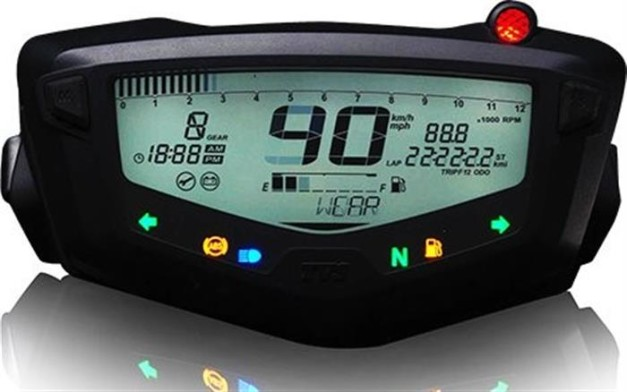 tvs-apache-rtr-200-4v-india-full-digital-instrument-cluster