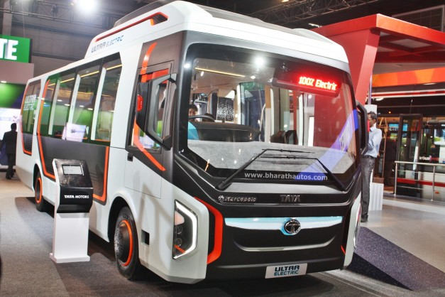 2016-auto-expo-cars-bus-truck-commercial-vehicle-cvs-displayed-showcased-unveiled-revealed-launched