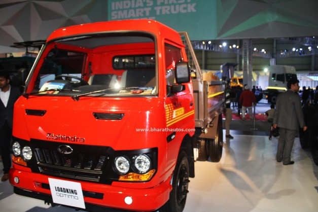 mahindra-loadking-optimo-tipper-2016-auto-expo-pictures-photos-images-snaps