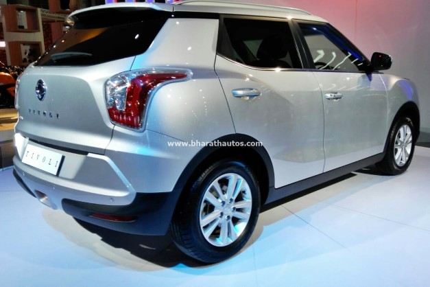 mahindra-ssangyong-tivoli-2016-auto-expo-pictures-photos-images-snaps-rear
