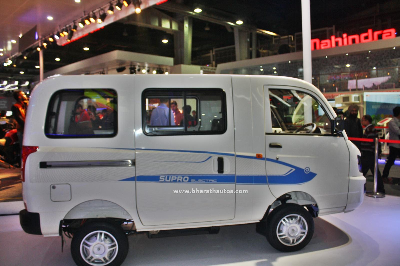 MercedesBenz EQ electric car Geneva debut wasa