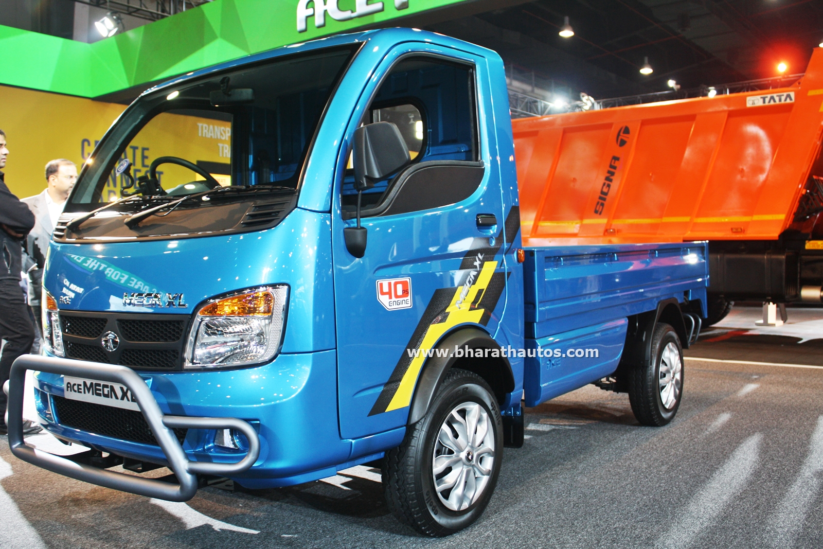 Tata Commercial Vehicles Archives Bharathautos Automobile News