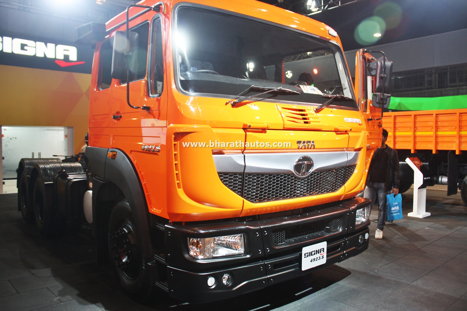 Tata Motors Commercial Vehicles 8 Future Ready Offerings