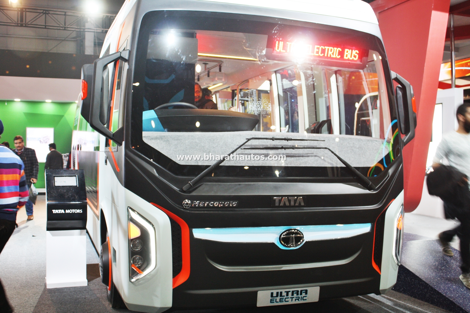 Tata Motors Commercial Vehicles 8 Future Ready Offerings At 2016