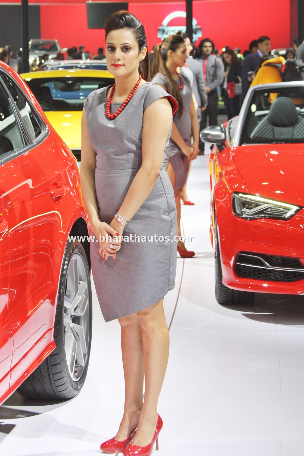 Auto Expo, Inc - Used Cars, New Cars, Reviews, Photos Hot models in auto expo photos