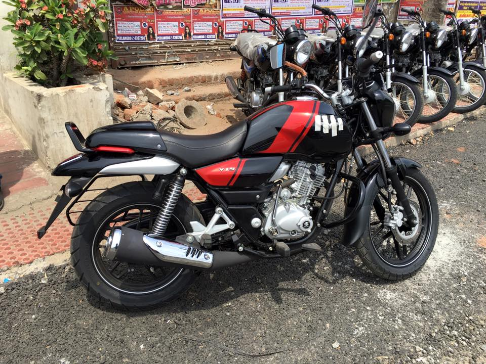Bajaj V15 Complete Details Out Amp Prices Revealed Launch On March 23