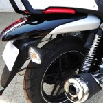 bajaj-v15-the-invincible-pictures-photos-images-snaps-exhaust-pipe