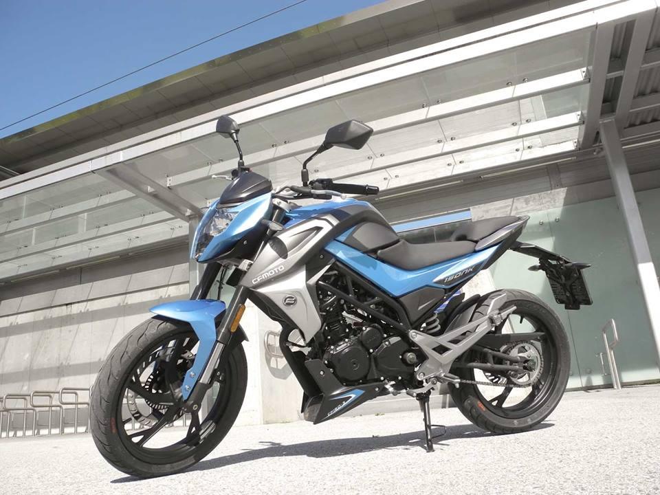 eider-cf-moto-dave-150cc-motorcycle-india - BharathAutos
