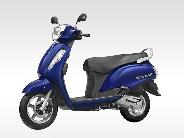 2016 Suzuki Access 125 Launched Priced Rs 53 887 Gets
