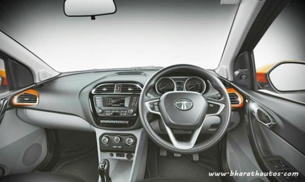 tata-tiago-dashboard-interior-cabin-inside-pictures-photos-snaps-images