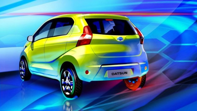 datsun-redi-go-back-rear-teased-pictures-photos-images-snaps