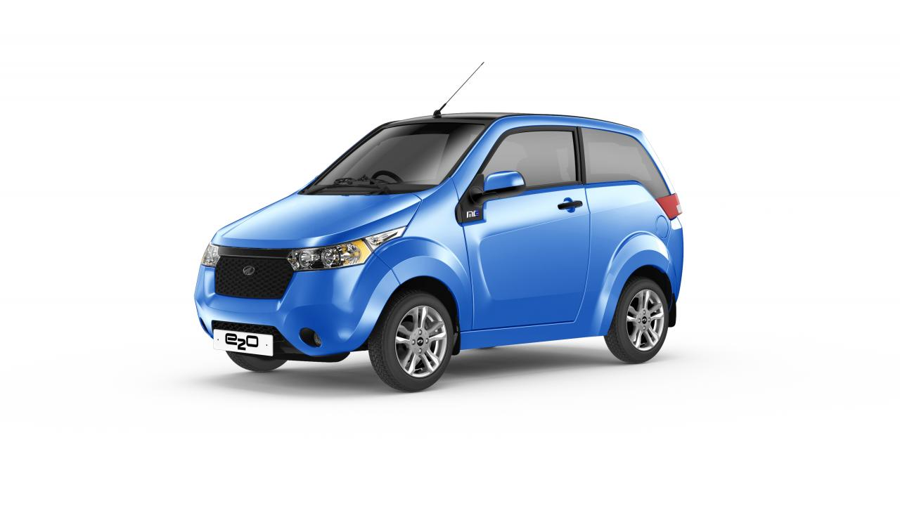 Cheapest Battery Car In India