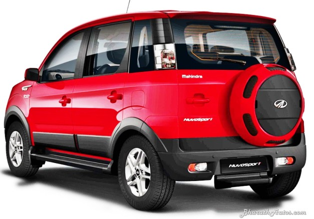 mahindra-nuvosport-back-rear-pictures-photos-images-snaps