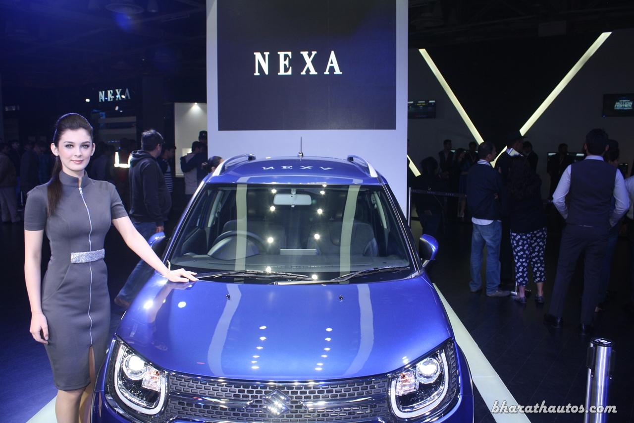 Customer Satisfaction Of Maruti Suzuki