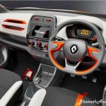 renault-kwid-climber-concept-limited-edition-india-dashboard-interior-cabin-inside