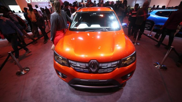 renault-kwid-climber-limited-edition-india-launch