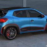 renault-kwid-racer-concept-limited-edition-india-rear