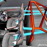 renault-kwid-racer-concept-limited-edition-india-roll-cage