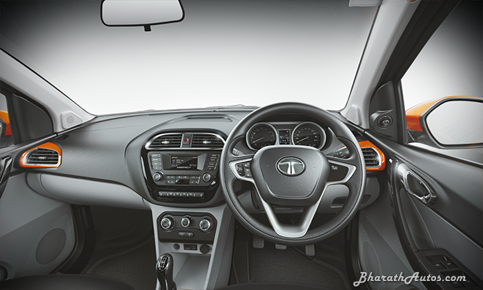 Tata Motors launched the much-awaited TIAGO - Starting ...