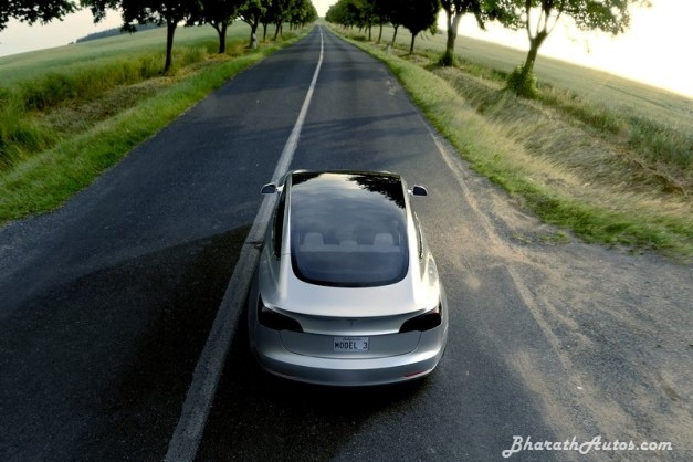 tesla-model-3-india-pictures-photos-images-snaps-back