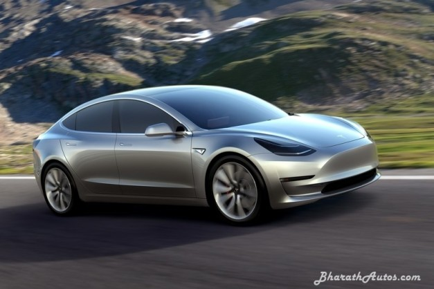 tesla-model-3-india-pictures-photos-images-snaps-front-fascia