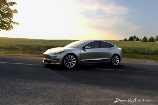 tesla-model-3-india-pictures-photos-images-snaps-front-view