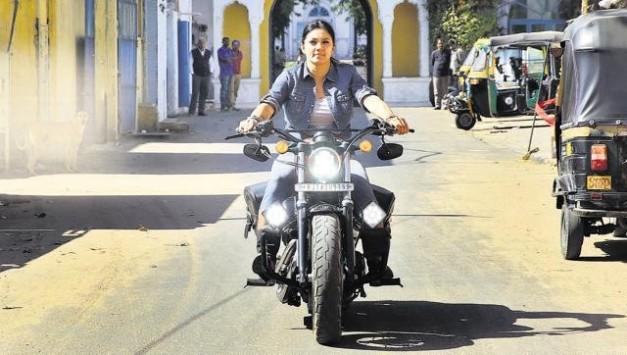 veenu-paliwal-Indias-top-woman-motorcyclist-harley-davidson