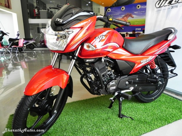 2016-tvs-victor-110cc-motorcycle-detailed-review-gallery-pictures-photos-images-snaps-front