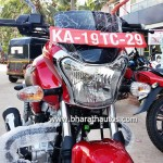 bajaj-v15-cocktail-wine-red-colour-front-fascia-pictures-photos-images-snaps