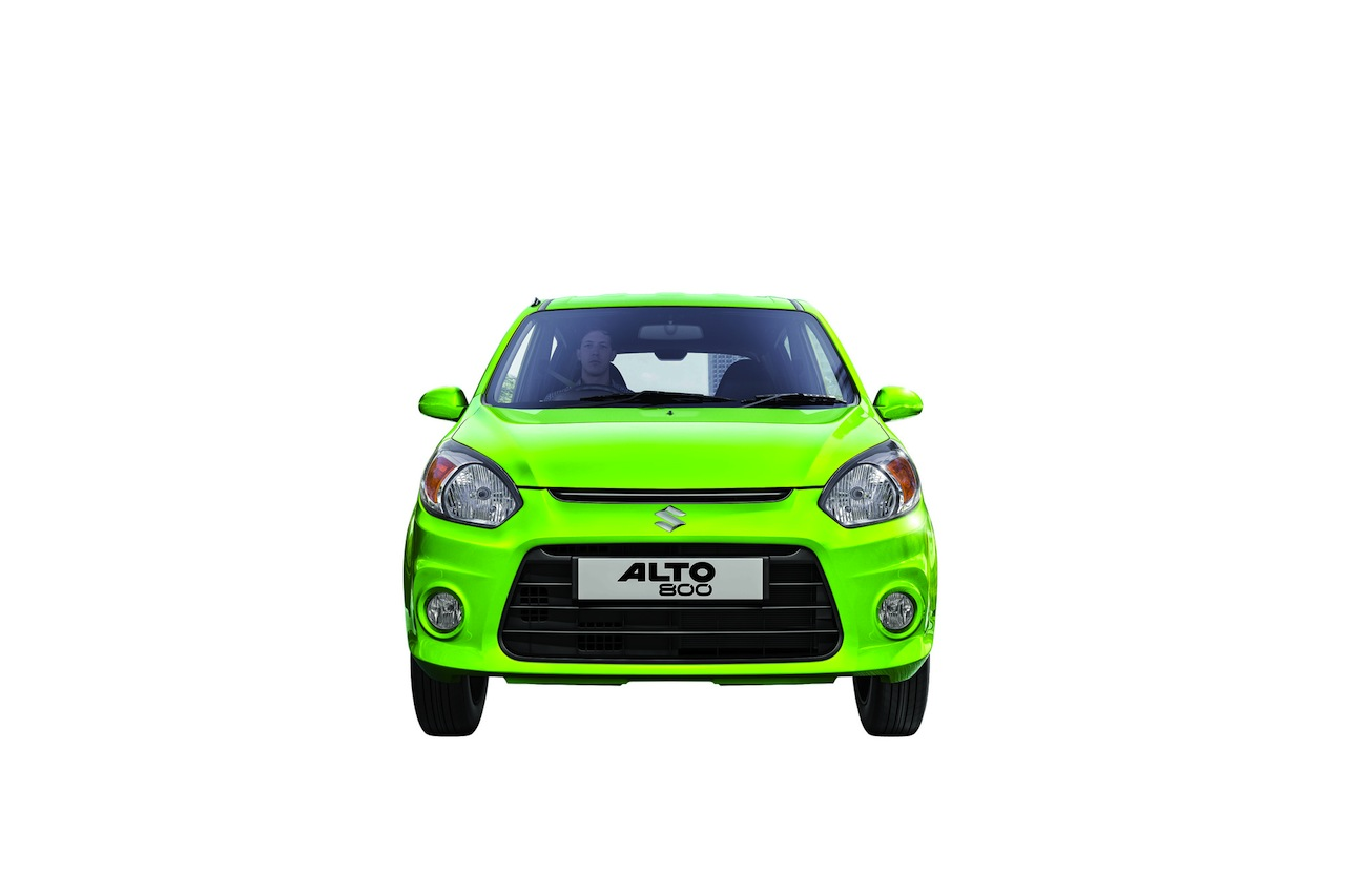 Maruti Suzuki Alto 800 Facelift Launched Full Details Pics