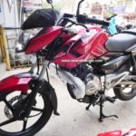 bajaj-pulsar-135-ls-cocktail-wine-red-colour-2016-model